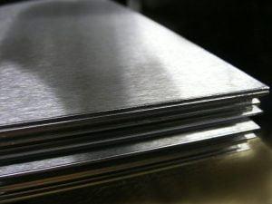 Stainless Steel Sheet Jindal